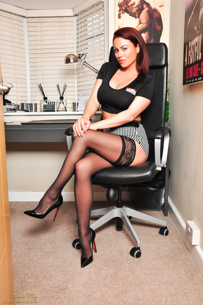 Milf Secretary Discipline